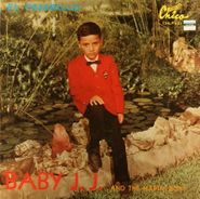 Baby J.J. And The Happy Boys, El Pajarillo (LP)