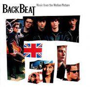 Various Artists, Backbeat [OST] (CD)