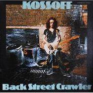 Paul Kossoff, Back Street Crawler (CD)