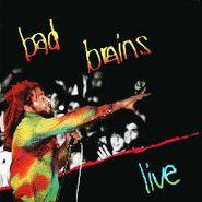 Bad Brains, Live (CD)