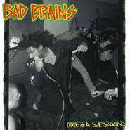 Bad Brains, Omega Sessions (CD)