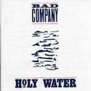 Bad Company, Holy Water (CD)