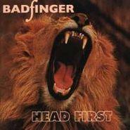 Badfinger, Head First (CD)