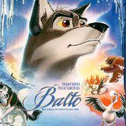James Horner, Balto [OST] (CD)