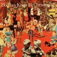 "Band Aid, Do They Know It's Christmas? / Feed The World (7"")"