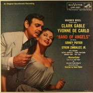 Max Steiner, Band Of Angels [OST] (LP)
