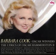 Barbara Cook, New York (CD)