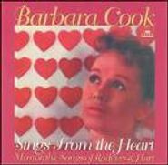 Barbara Cook, Sings From The Heart (CD)
