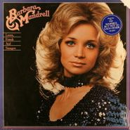 Barbara Mandrell, Lovers, Friends And Strangers (LP)