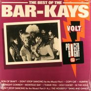 The Bar-Kays, The Best Of The Bar-Kays (LP)