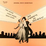 Fred Astaire, The Barkleys of Broadway [OST] (LP)