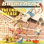 Barmy Army, The English Disease (LP)