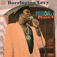 Barrington Levy, Prison Oval Rock (CD)
