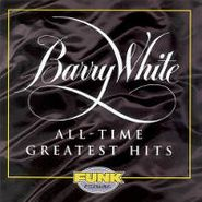 Barry White, All-Time Greatest Hits (CD)