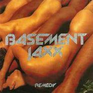 Basement Jaxx, Remedy (CD)