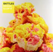 """Battles, Dross Glop 4 [Record Store Day 2012] (12"""")"""