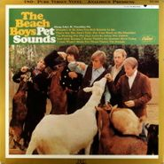 The Beach Boys, Pet Sounds [DCC Analogue Pressing] (LP)