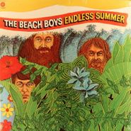 The Beach Boys, Endless Summer (LP)
