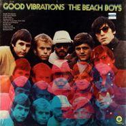 The Beach Boys, Good Vibrations (LP)