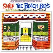 The Beach Boys, Smile Sessions [Deluxe Box Set] (CD/LP)
