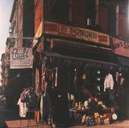 Beastie Boys, Paul's Boutique [1998 Re-issue] (LP)