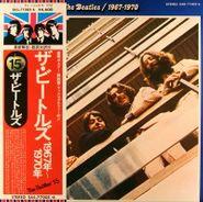 The Beatles, 1967-1970 [Japan] (LP)