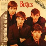 "The Beatles, Love Me Do [Japanese] (12"")"