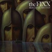 The Fixx, Beautiful Friction (CD)