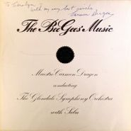 Carmen Dragon, The Bee Gees' Music [Signed] (LP)