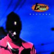 Beenie Man, Blessed (CD)