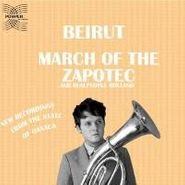Beirut, March Of The Zapotec / Realpeople Holland (CD)
