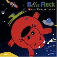 Béla Fleck & The Flecktones, Flight Of The Cosmic Hippo (CD)
