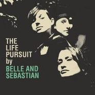 Belle & Sebastian, Life Pursuit [CD/DVD] (CD)