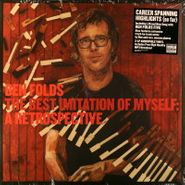 Ben Folds, The Best Imitation Of Myself: A Retrospective (LP)