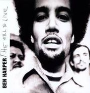 Ben Harper, The Will To Live [Import] (CD)