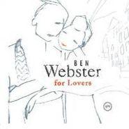 Ben Webster, Ben Webster For Lovers (CD)