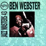 Ben Webster, Verve Jazz Masters 43 (CD)