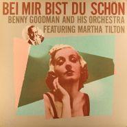Benny Goodman, Bei Mir Bist Du Schon [Japan] (LP)