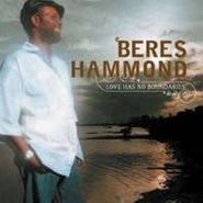 Beres Hammond, Love Has No Boundaries (CD)