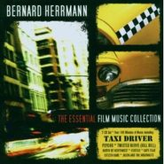 Bernard Herrmann, The Essential Film Music Collection (CD)
