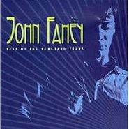 John Fahey, Best Ot The Vanguard Years (CD)