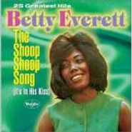 Betty Everett, The Shoop Shoop Song (It's In His Kiss) (CD)