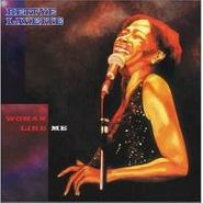 Bettye LaVette, A Woman Like Me (CD)