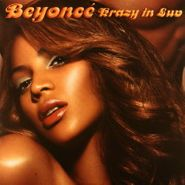 "Beyoncé, Krazy In Luv (12"")"