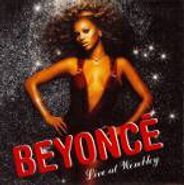 Beyoncé, Live At Wembley (CD)