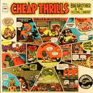 Big Brother & The Holding Company, Cheap Thrills [Mono] (LP)