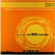 Jerome Moross, The Big Country [Score] (LP)