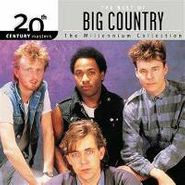 Big Country, The Millennium Collection-20th Century Masters: The Best Of Big Country (CD)