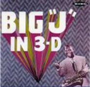 """Big Jay McNeely, Big """"J"""" In 3-D (CD)"""