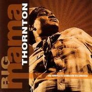 Big Mama Thornton, The Complete Vanguard Recordings (CD)